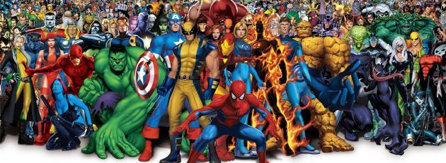 Actionfiguren24 Der Superhelden Shop Total Mit